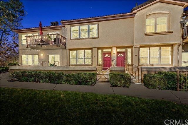 57 Montana Del Lago Drive, Rancho Santa Margarita, CA 92688 - MLS#: OC21001143