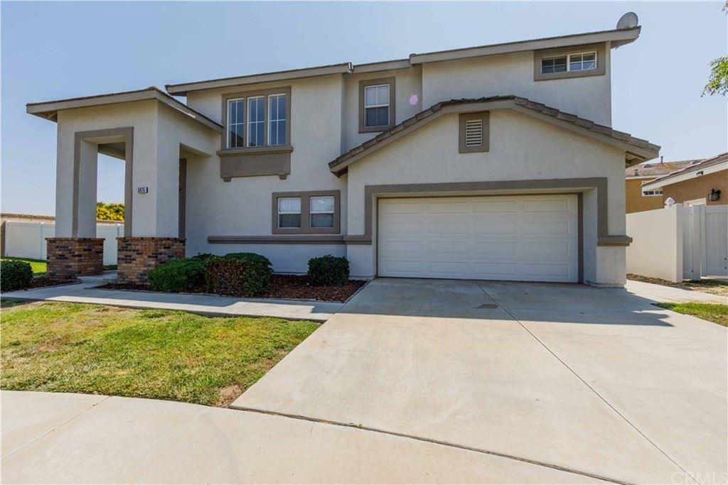 5875 Aloe Vera Ct, Chino Hills, CA 91709 - MLS#: PW21198143