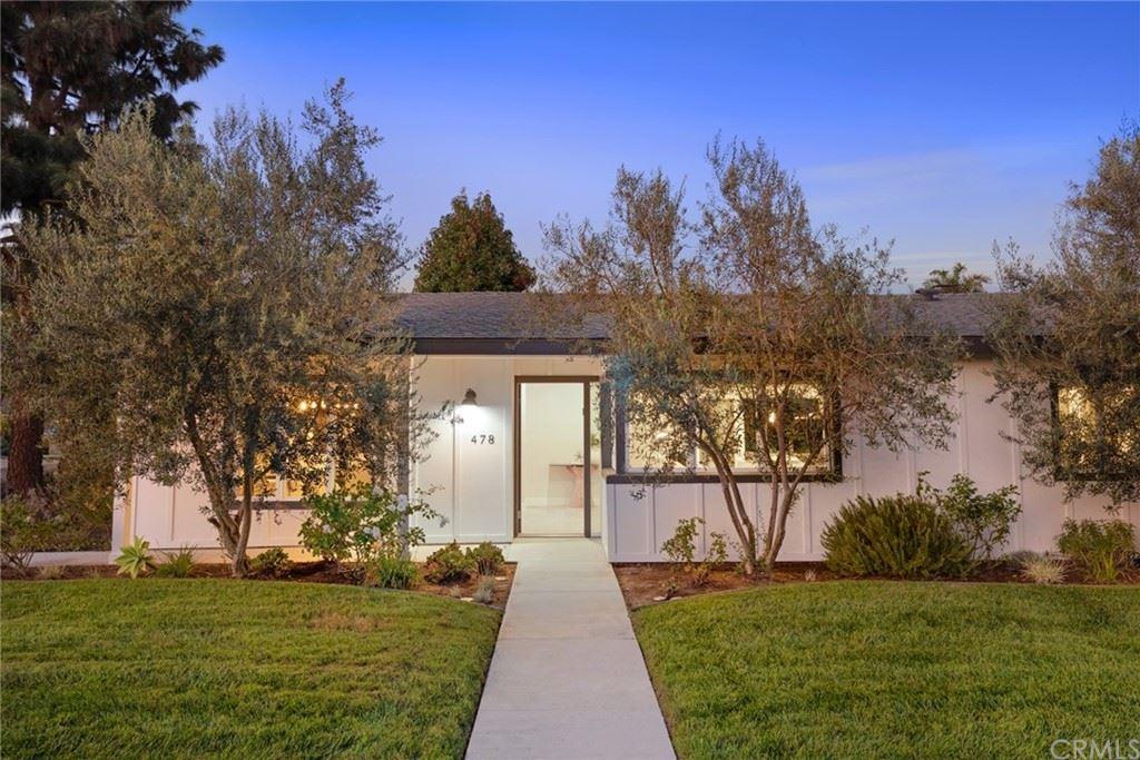 Photo of 478 E 20th Street, Costa Mesa, CA 92627 (MLS # PW21220143)