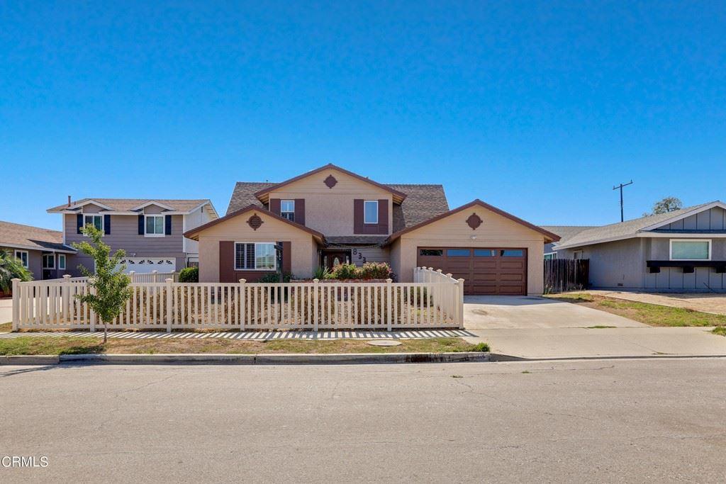 833 Phoenix Avenue, Ventura, CA 93004 - MLS#: V1-8143