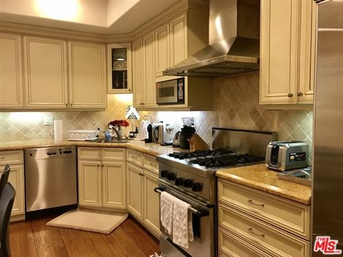 Photo of 137 S SPALDING Drive #105, Beverly Hills, CA 90212 (MLS # 20548144)