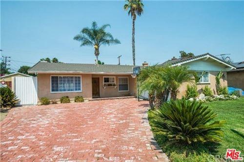 Photo of 22747 MOBILE Street, West Hills, CA 91307 (MLS # 20574144)