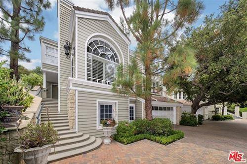 Photo of 2490 Devonport Lane, Los Angeles, CA 90077 (MLS # 20604144)