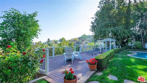 Photo of 3836 Glenridge Drive, Sherman Oaks, CA 91423 (MLS # 21682144)