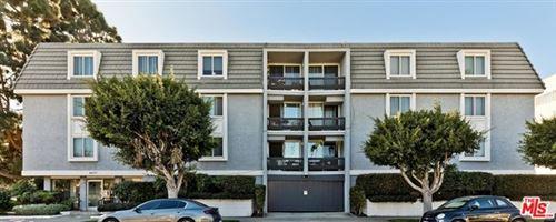 Photo of 8635 Falmouth Avenue #313, Playa del Rey, CA 90293 (MLS # 21683144)