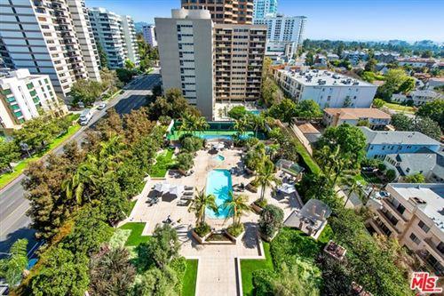 Photo of 10490 Wilshire Boulevard #1105, Los Angeles, CA 90024 (MLS # 21714144)