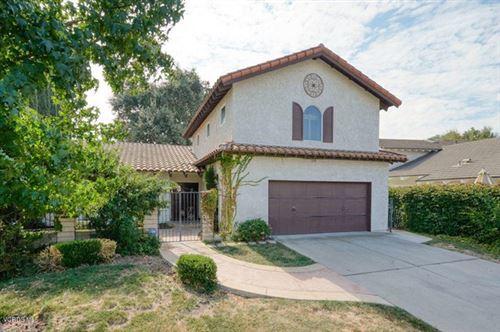 Photo of 710 Triunfo Canyon Road, Westlake Village, CA 91361 (MLS # 220011144)
