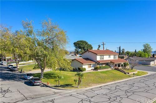 Tiny photo for 6025 Mckinley Avenue, San Bernardino, CA 92404 (MLS # CV21039144)