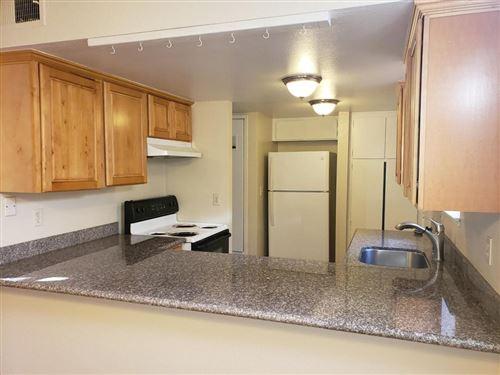 Photo of 212 Red Oak Drive #K, Sunnyvale, CA 94086 (MLS # ML81867144)