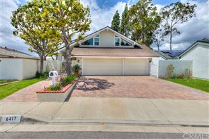Photo of 6417 E Calle Del Norte, Anaheim Hills, CA 92807 (MLS # OC19133144)