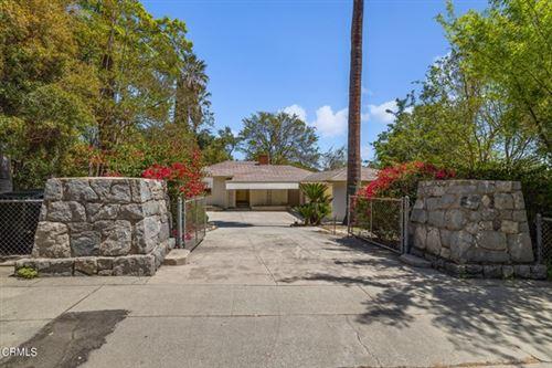Photo of 182 S Baldwin Avenue, Sierra Madre, CA 91024 (MLS # P1-4144)