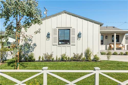 Photo of 5329 W 134th Street, Hawthorne, CA 90250 (MLS # SB21233144)