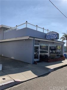 Photo of 330 Main Street, Pismo Beach, CA 93449 (MLS # SR19252144)