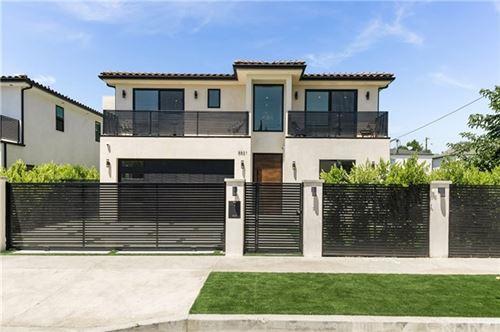 Photo of 5821 Wilkinson Avenue, Valley Village, CA 91607 (MLS # SR20143144)