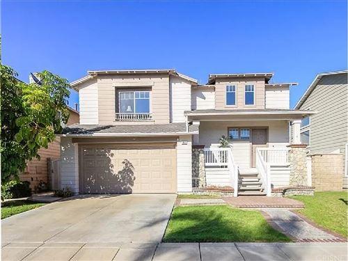 Photo of 162 S Camphor Street, Anaheim, CA 92805 (MLS # SR21202144)