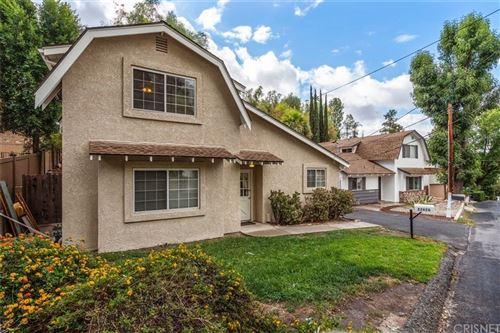 Photo of 22626 Cass Avenue, Woodland Hills, CA 91364 (MLS # SR21226144)