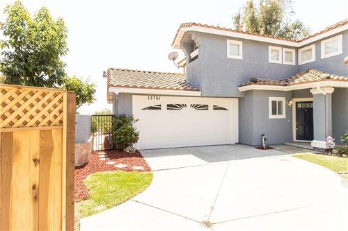 Photo of 15761 Altamira Drive, Chino Hills, CA 91709 (MLS # TR21113144)