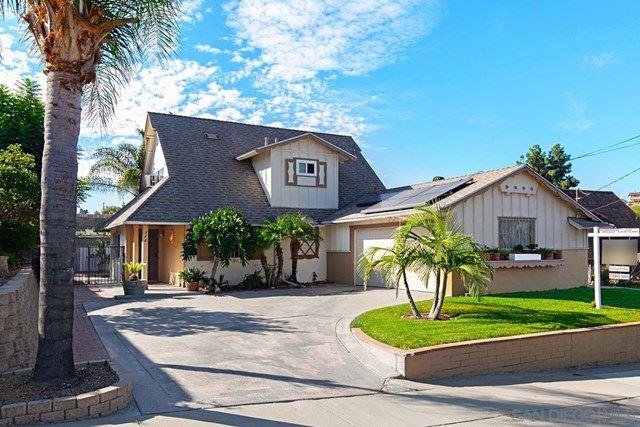 348 Sychar Road, San Diego, CA 92114 - MLS#: 200049144