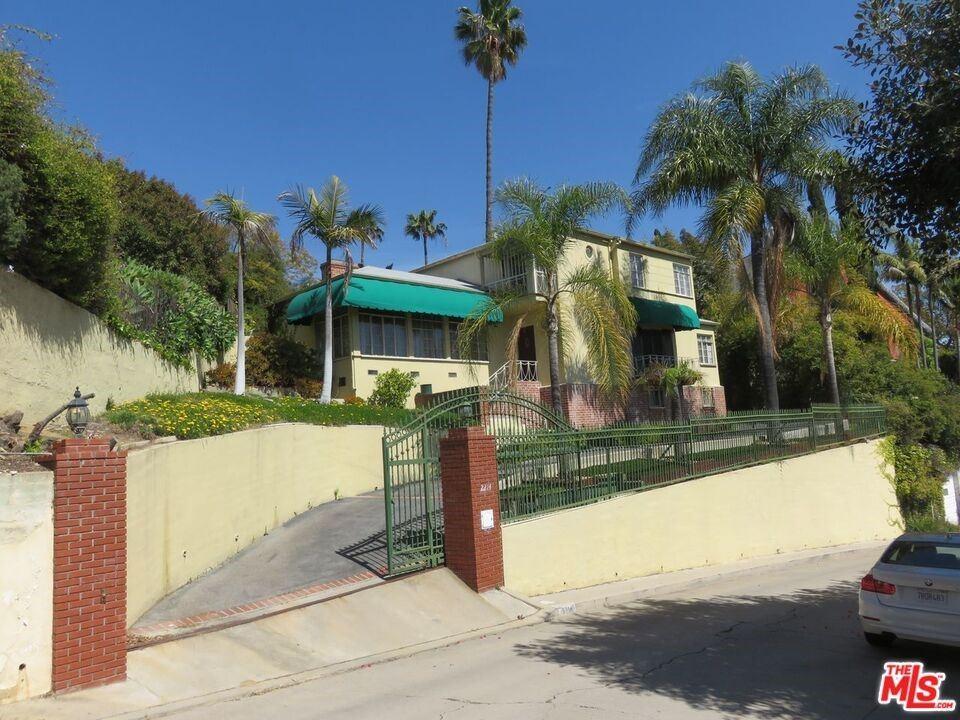 2214 Ben Lomond Drive, Los Angeles, CA 90027 - MLS#: 21708144