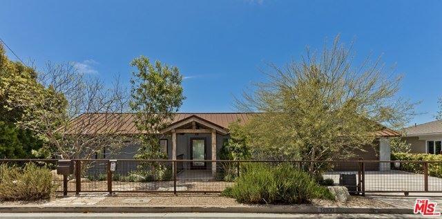 14930 Mc Kendree Avenue, Pacific Palisades, CA 90272 - MLS#: 21725144