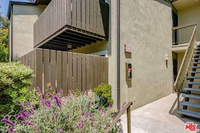 Photo of 4802 Hollow Corner Road #121, Culver City, CA 90230 (MLS # 21729144)