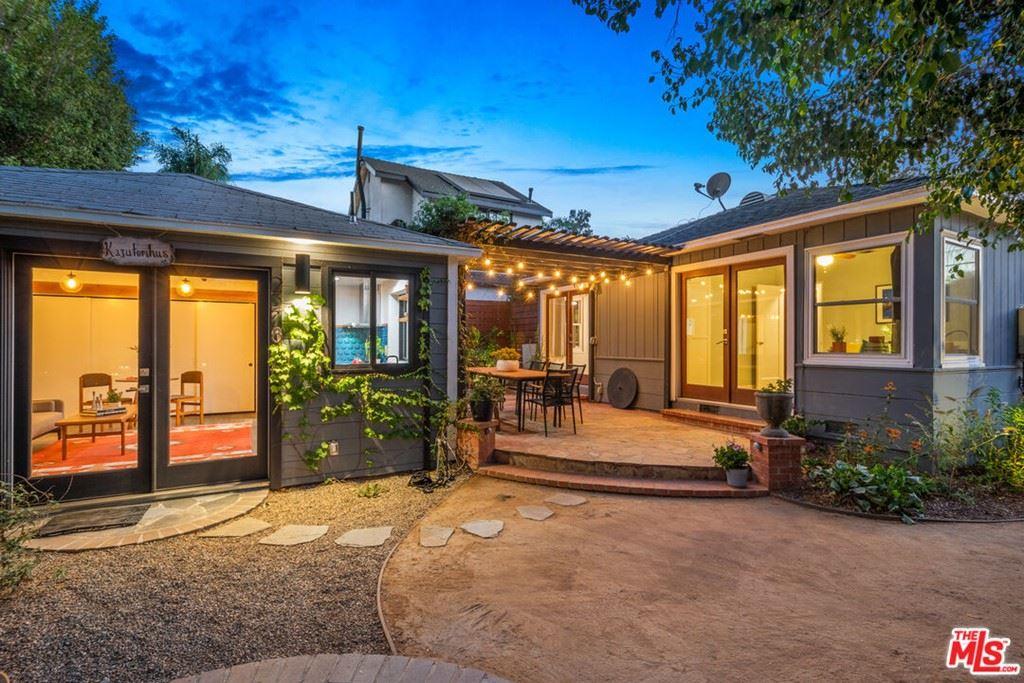 2376 Edgewater Terrace, Los Angeles, CA 90039 - MLS#: 21782144