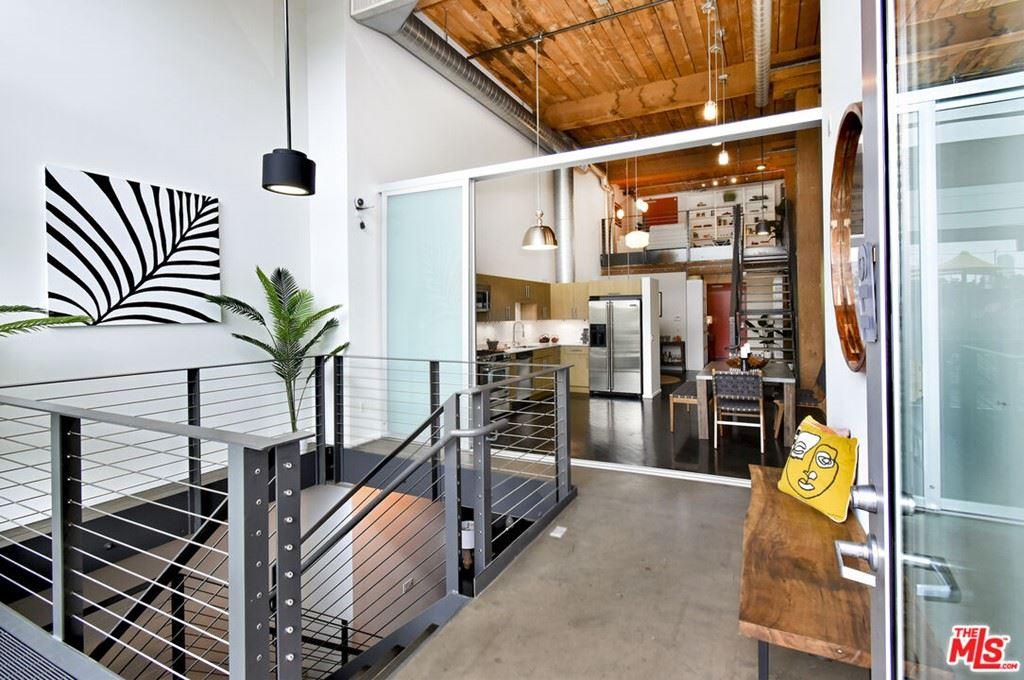 530 S Hewitt Street #119, Los Angeles, CA 90013 - MLS#: 21794144