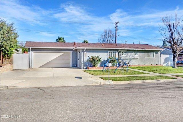 1744 Fair Avenue, Simi Valley, CA 93063 - MLS#: 221000144