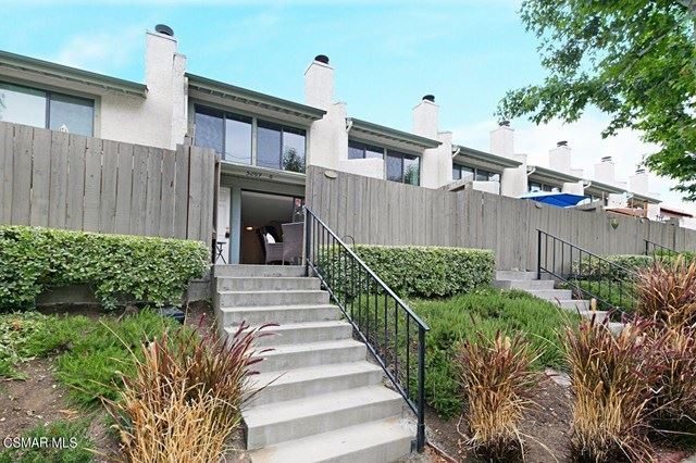 5269 Colodny Drive #6, Agoura Hills, CA 91301 - #: 221002144
