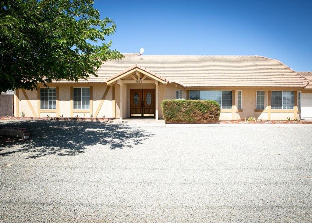 7636 Peach Avenue, Hesperia, CA 92345 - #: 536144