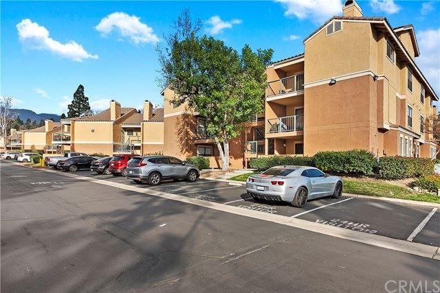 10655 Lemon Avenue #3204, Rancho Cucamonga, CA 91737 - MLS#: CV21015144