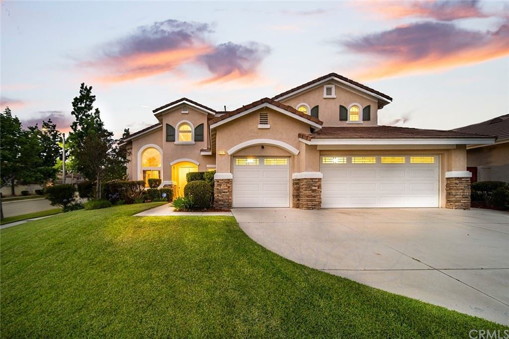 5662 Carmello Court, Rancho Cucamonga, CA 91739 - MLS#: CV21154144