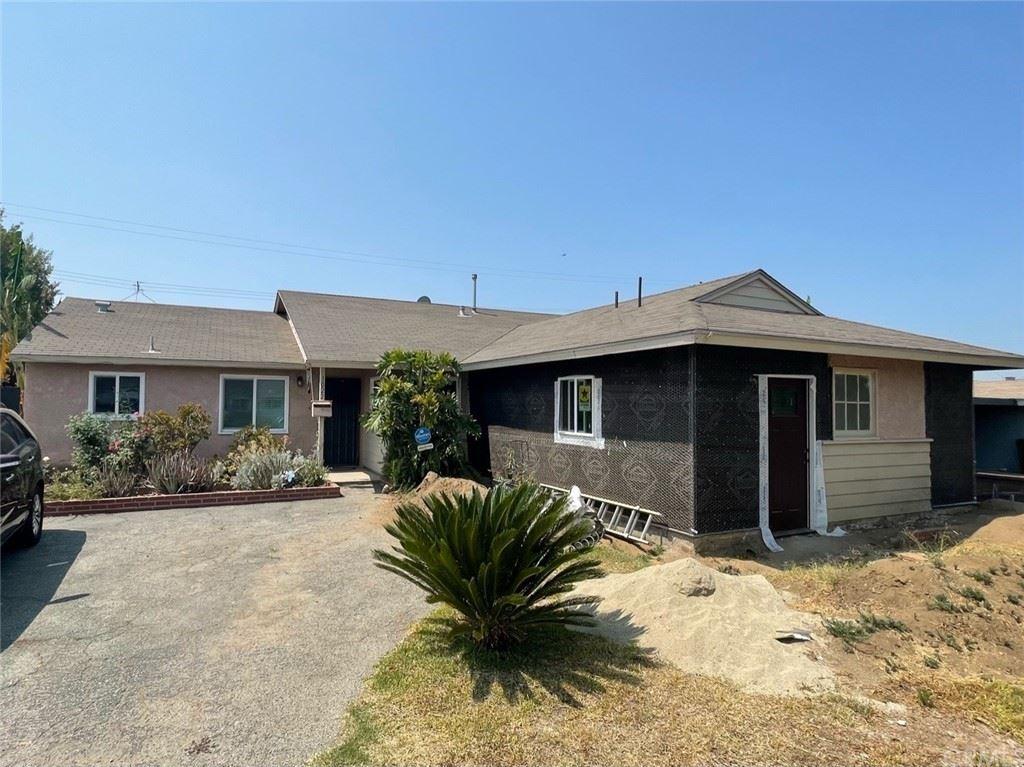 1022 E Armstead Street, Azusa, CA 91702 - MLS#: DW21168144