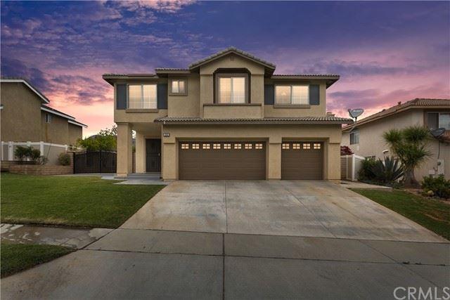 3030 Veranda Lane, Corona, CA 92882 - MLS#: IV21090144