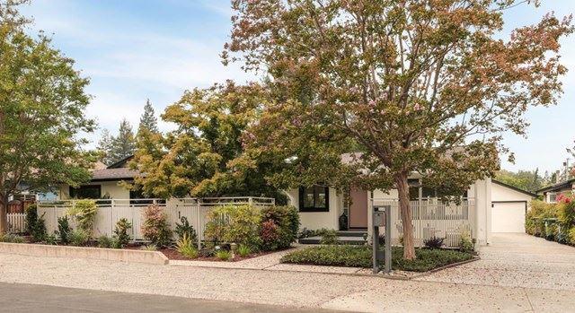 16061 Mays Avenue, Monte Sereno, CA 95030 - #: ML81810144