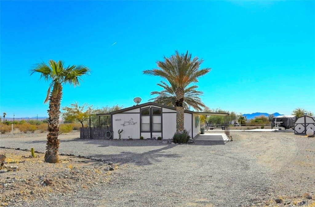 149575 Del Rey Drive, Big River, CA 92242 - MLS#: OC21001144