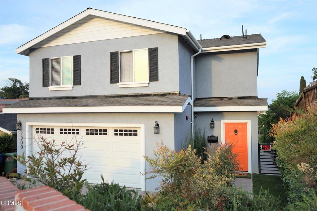 2900 Chadwick Drive, Los Angeles, CA 90032 - MLS#: P1-5144