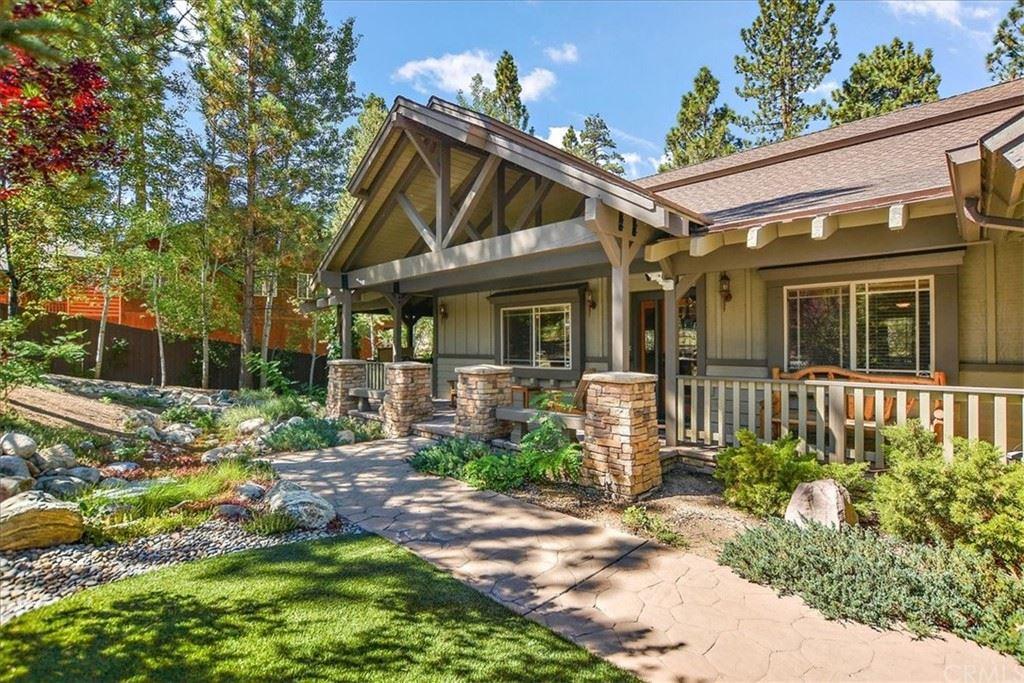 150 Stony Creek Road, Big Bear Lake, CA 92315 - #: PW21190144
