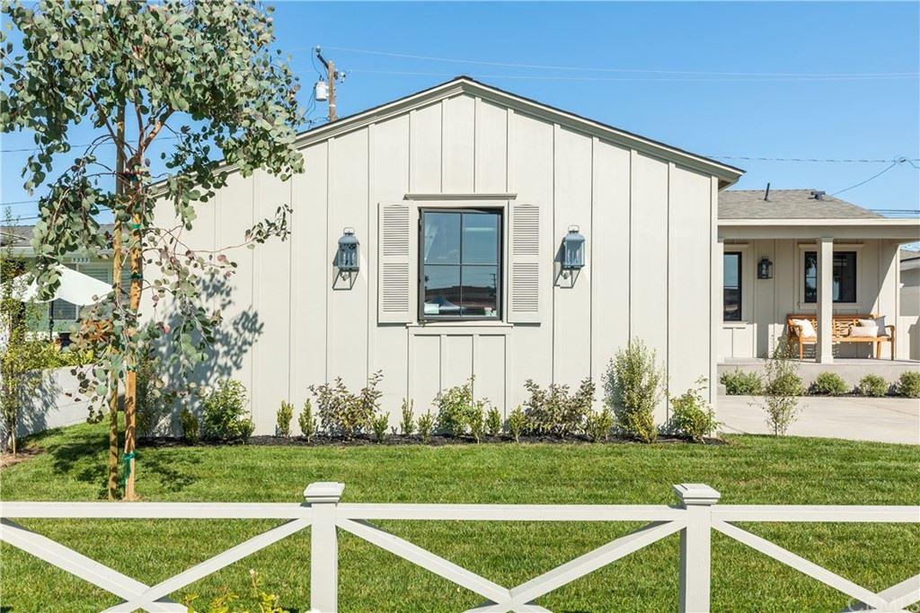 5329 W 134th Street, Hawthorne, CA 90250 - MLS#: SB21233144