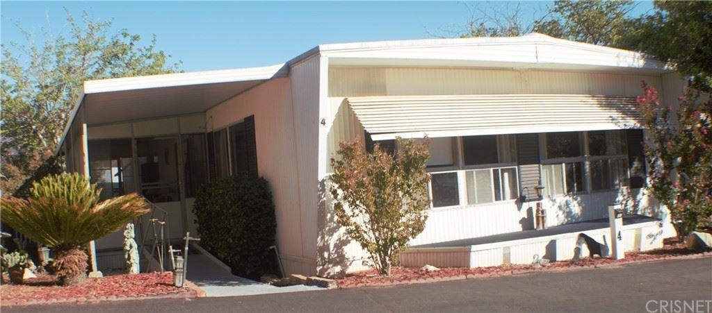 2451 W Soledad Canyon Road W #04, Acton, CA 93510 - MLS#: SR21215144