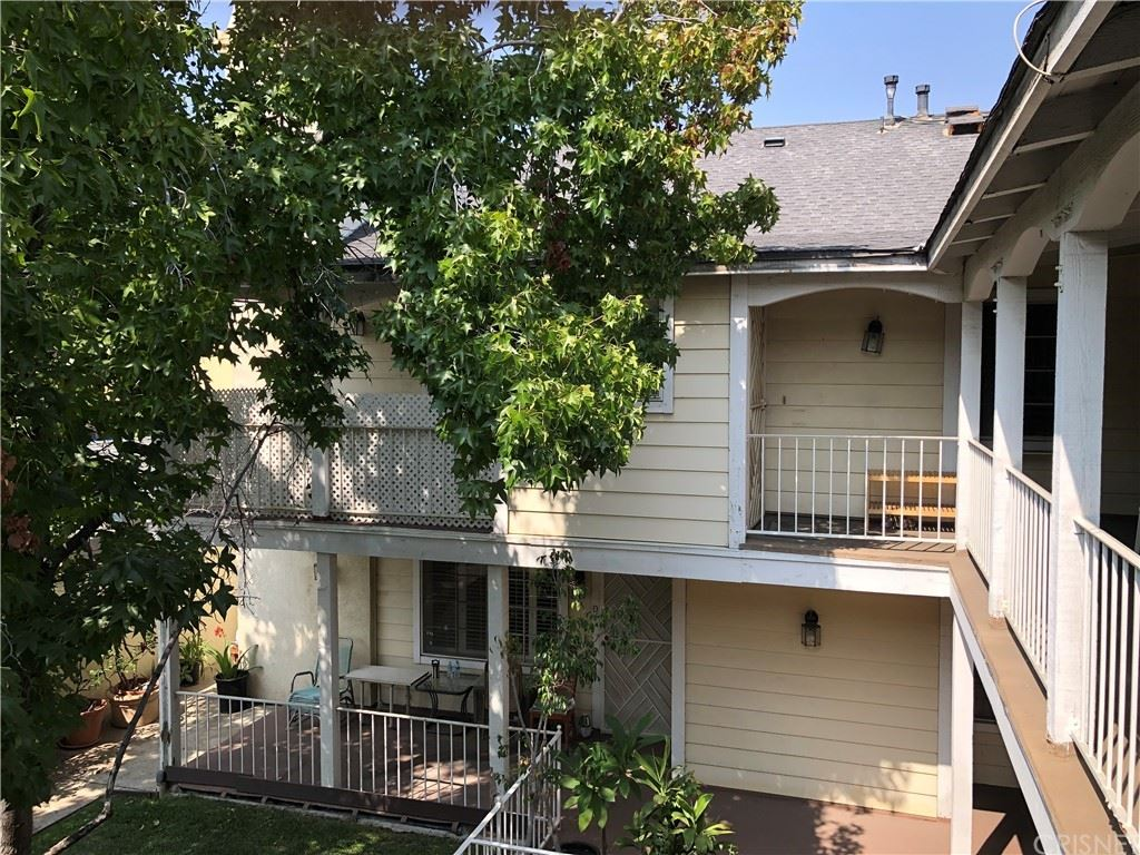 519 Raleigh Street #H, Glendale, CA 91205 - MLS#: SR21218144