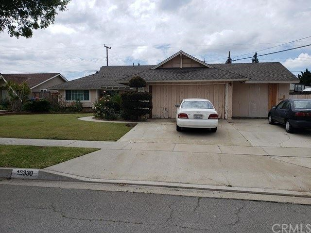 16330 Heathfield Drive, Whittier, CA 90603 - MLS#: TR20071144