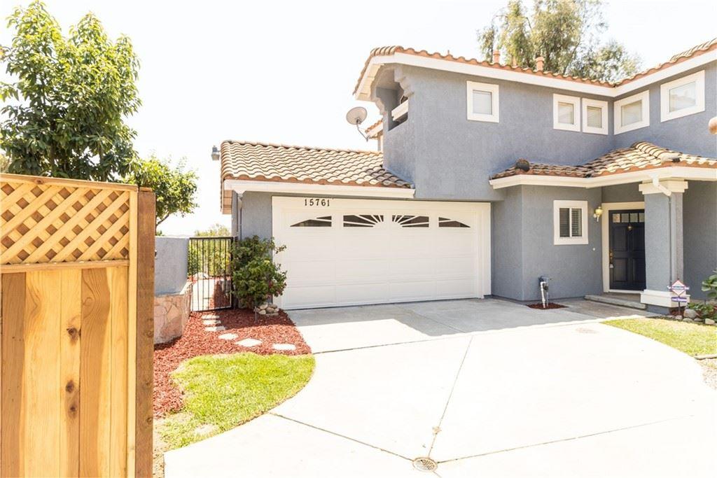 15761 Altamira Drive, Chino Hills, CA 91709 - MLS#: TR21113144