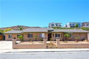 Photo of 10040 Medina, Santee, CA 92071 (MLS # 190039145)