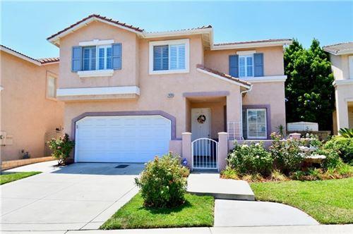 Photo of 7420 Tyler Place, Rancho Cucamonga, CA 91730 (MLS # CV20144145)