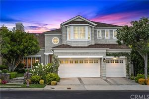 Photo of 14 Jupiter Hills Drive, Newport Beach, CA 92660 (MLS # NP19105145)