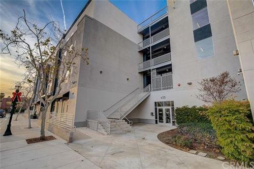 Photo of 435 W Center Street Promenade #437, Anaheim, CA 92805 (MLS # OC21003145)