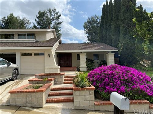 Photo of 320 W Country Hills Drive, La Habra, CA 90631 (MLS # PW20202145)
