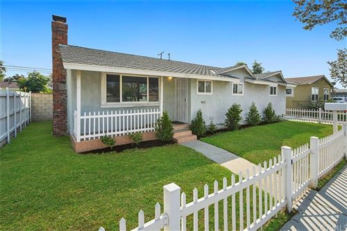 Photo of 204 S Raymond Avenue, Fullerton, CA 92831 (MLS # PW21205145)