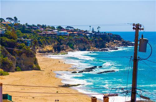 Photo of 31868 Circle Drive, Laguna Beach, CA 92651 (MLS # PW21233145)